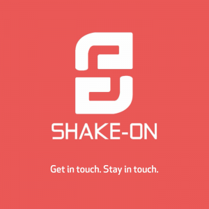 Shake-on